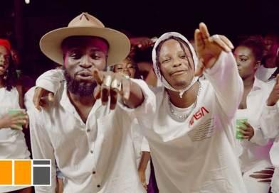 Kelvyn Boy ft. M.anifest – Yawa No Dey (Official Music Video)…