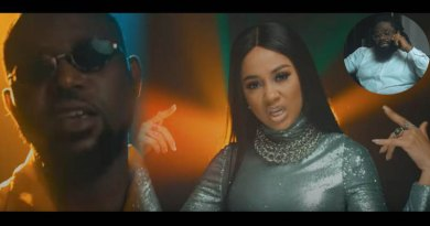 Sister Deborah ft Ponobiom Libilibi Music Video directed by Prince Dovlo, produced by King Stunn.