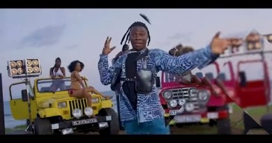 Stonebwoy More Music Video directed by Prince Dovlo, produced by BeatzDakay.