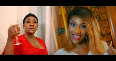 Emelia Brobbey ft Wendy Shay – Odo Electric Video directed by McWillies, produced by MOG Beatz.