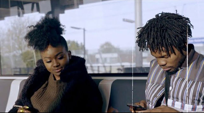 Fameye – Speed Up Music Video directed by Ben Zola, produced by Tom Beatz.