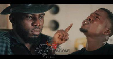 Sam Oladotun – Who Am I Music Video directed by Rex.