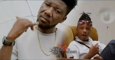 TiC ft Kelvynboy – Goro Music Video directed by 5teven Films, produced by Samuel G.