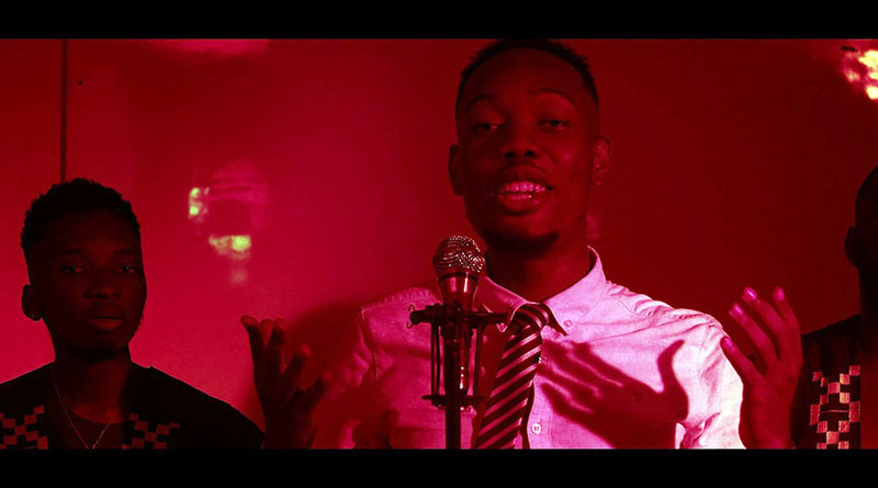 Tulenkey ft Taitan Your Girlfriend Music Video directed by Henry Akrong, produced by Fimfim.