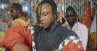 Akoo Nana ft Kelvyn Boy n Yaa Pono Wuramu Music Video directed by Abass n produced by Samsney.