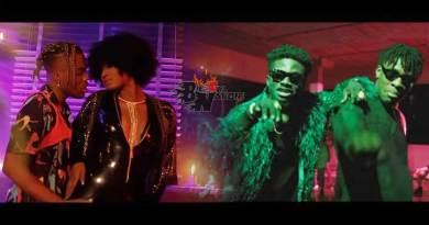 CKay ft Joeboy n Kuami Eugene Love Nwantiti Remix Music Video directed by Naya, produced by Tempoe n CKay.