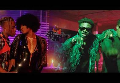 CKay ft. Joeboy & Kuami Eugene – Love Nwantiti Remix (Official Music Video)