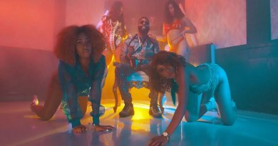 Demarco-Boogie Woogie Music Video directed by Kenny Gray.