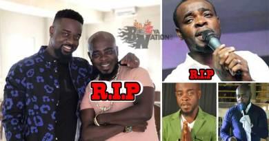 Kofi B is dead, Kofi Nti reveals real cause of death.