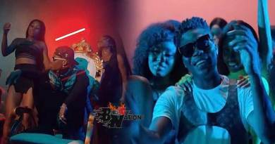 Oxlade n Reekado Banks Craze Music Video directed by Naya, produced by Spax.