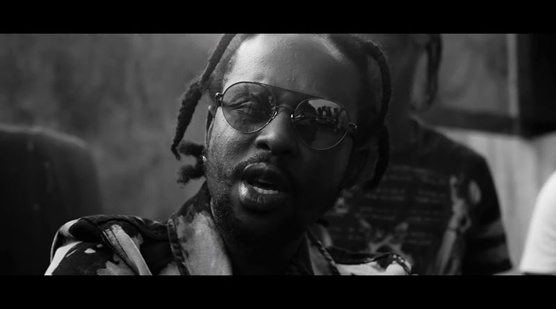 Popcaan Firm and Strong Music Video directed by Nabil, produced by Dre Skull.