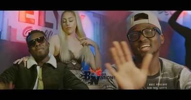 Reggie N Bollie ft Atumpan, Flowking Stone, Ephraim - Ye Ko Di Video directed by Chad
