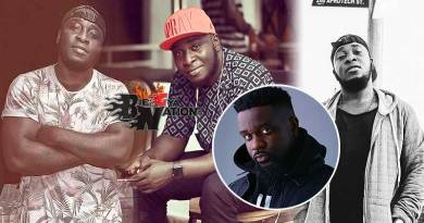Jayso Biography age career Producer of Sarkodie Borga song CEO of Skillions.