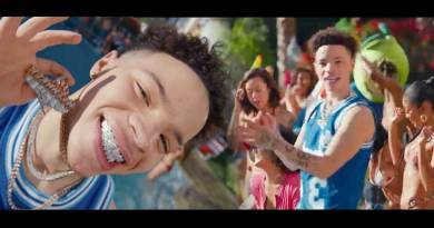 Lil Mosey Blueberry Faygo Music Video directed by Cole Bennett n produced by Callan.