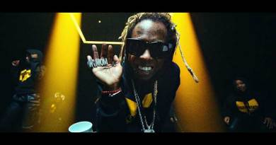 Lil Wayne Mama Mia Music Video directed by Mike Ho n Young Money Records.