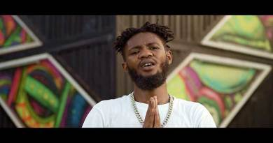 Lyrical Joe Come Through Music Video directed by Windowz gh n produced by Phredxter.