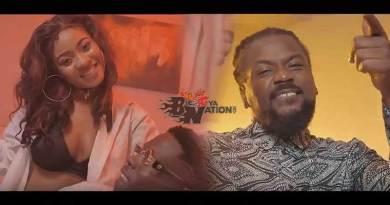 Mizta J ft Samini Sweet potato Music Video directed by Rich Sheff n produced by BrainyBeatz.