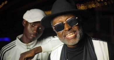 Reggie Rockstone ft Slim Vhim La Palm Music Video directed by Prince Dovlo.