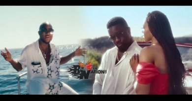 Sarkodie ft King Promise Anadwo Music Video directed by Visionniare Pictures n produced by DJ Breezy.