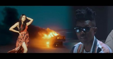 Strongman ft KelvynBoy Pilolo Music Video directed by Prince Dovlo n produced by Nixie.