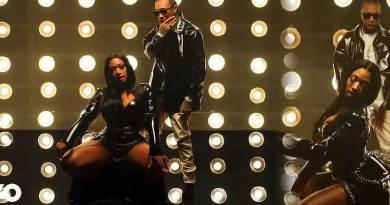 Tyga ft Megan Thee Stallion Freak Music Video directed by Mustard.