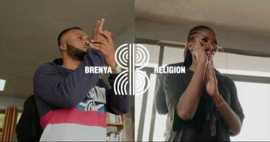 Brenya Pampanaa Music Video directed by Junie Annan n song produced by Senyocue.