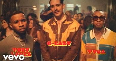 G-Eazy ft Tory Lanez n Tyga Still Be Friends Music Video.