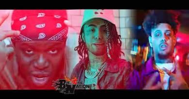KSI ft Lil Pump n Smokepurp Poppin Music Video directed by TajvsTaj.