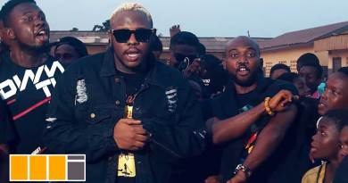 Kula ft Medikal Meye Yie Music Video directed by 3cubes n Dabaker's Son n produced by Timmy.