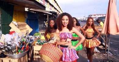 Sister Deborah ft FOKN Bois Uncle Obama Music Video directed by King Luu Vision.
