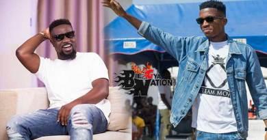 3Music Awards 2020 winners Kofi Kinaata crowned ultimate winner Sarkodie wins big.
