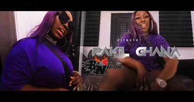 Eno Barony Rap Goddess Music Video directed by Rakil Ghana n produced by Hype Lyrix.