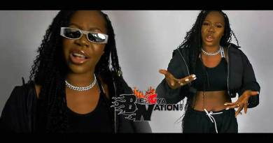 Freda Rhymz Point Of Correction Music Video directed by Amanor Blac n produced by Snowwie.