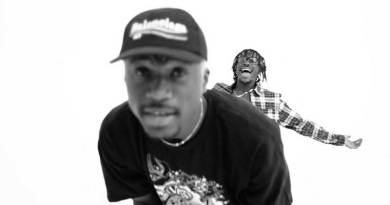 Kofi Mole ft Joey B Atwei MoleMondays Music Video