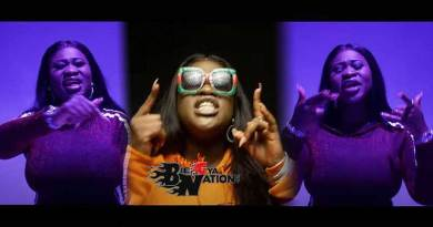 Sista Afia You Got Nerves Music Video directed by Prince Dovlo n produced by Tom Beatz.