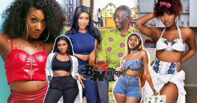 Wendy Shay Biography age parents boyfriend awards hometown family education career songs enstooled as queen mother president JA Kuffour