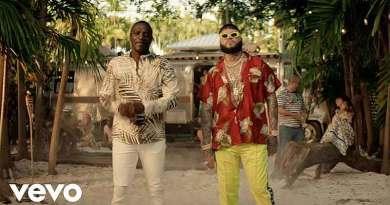 Akon ft Farruko Solo Tu Music Video directed by Jarop.