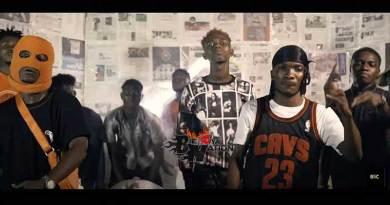 Kweku Flick Money Music Video directed by Cosmos Boakye n song produced by Apya.