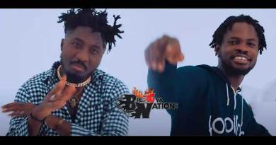 Amerado ft Fameye Twa So Music Video directed by Gordon Appiah n song produced by Two Bars.