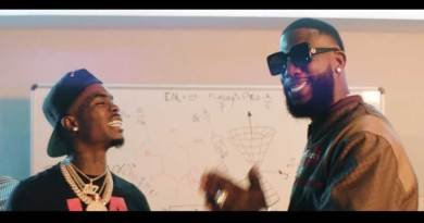 Foogiano ft Gucci Mane Ballin On A Bitch Music Video directed by Jordan Spencer