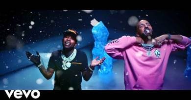 French Montana ft Tory Lanez ColdMusic Video directed by EIF Rivera