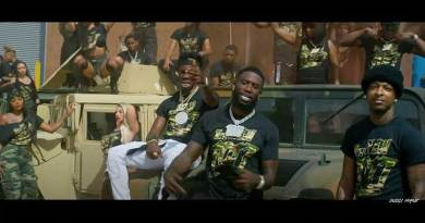 Gucci Mane ft Foogiano Breasto Music Video directed by Joss Whedon.