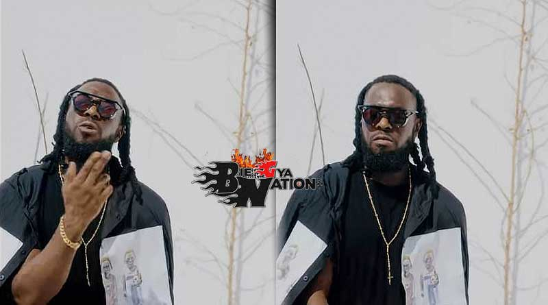 Timaya – Born To Win Official Music Video directed by Unlimited L.A.