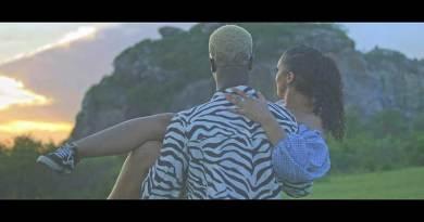 Darkovibes ft Joey B n Kwesi Arthur Confirm Video