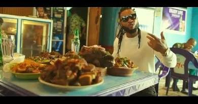 Flavour ft Phyno Chop Life Music Video