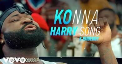 Harrysong ft Rudeboy Konna Music Video