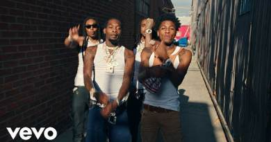 Migos ft YoungBoy Never Broke Again Need It Music Video directed by Wyatt Winfrey
