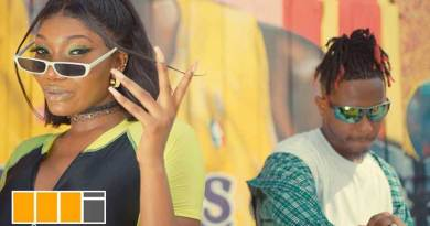Wendy Shay ft Kelvynboy Odo Music Video directed by Yaw Skyface