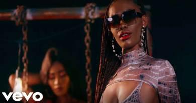 Addi Self ft Kelvyn Boy Gyal Dem Daddy Music Video