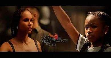 Alicia Keys Love Looks Better Music Video
